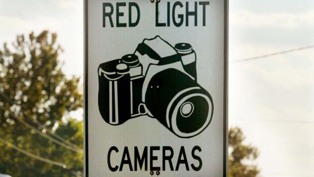They Hate Red Light Cameras | Traffic Ticket Office | Traffic Ticket