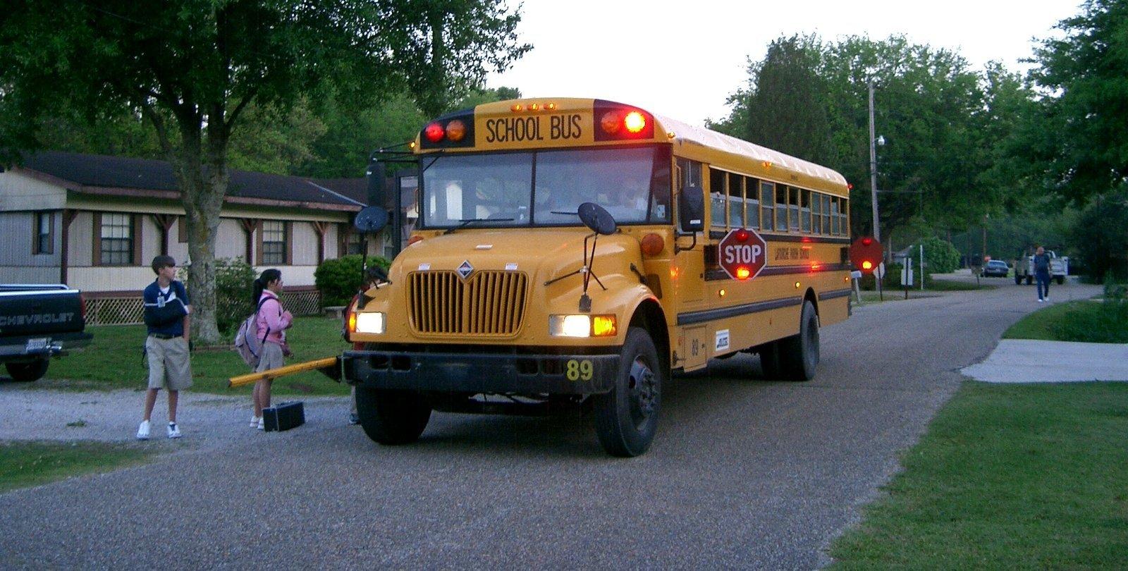 Children_about_to_board_the_school_bus_(Thibodaux,_Louisiana)