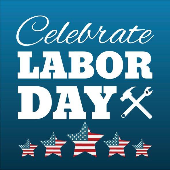 Celebrate Labor Day
