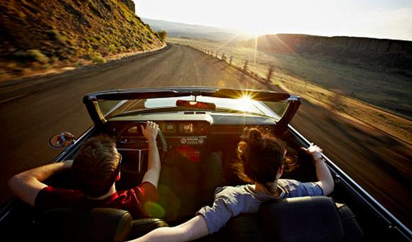 summer driving tips