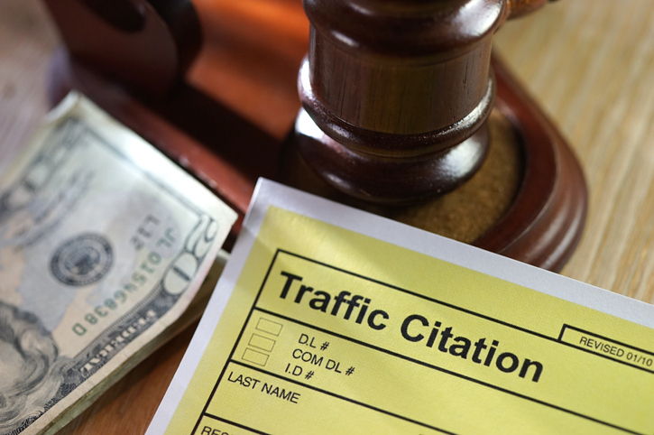 How to Check for Traffic Tickets Online