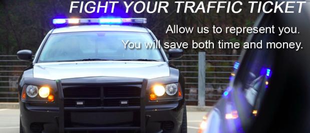 Miami Traffic Ticket Lawyer