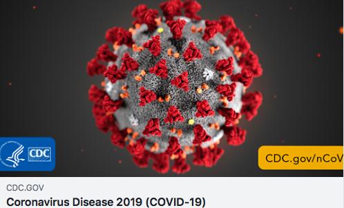 coronavirus in Miami