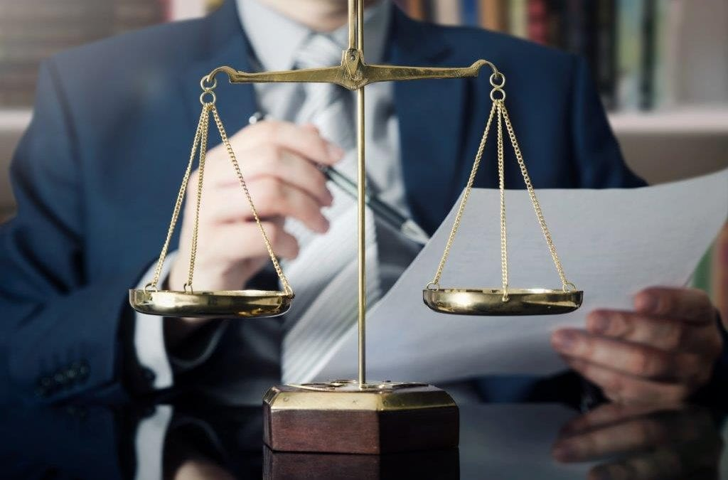 7 Reasons Why You Need a Traffic Ticket Attorney